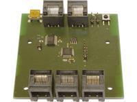 TAMS Elektronik 44-05107-01-C BiDiB-interface Kant-en-klare module, Met behuizing
