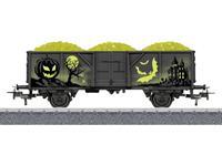 Märklin 44232 H0 Halloween-wagen - Glow in the Dark