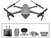 djienterprise DJI Enterprise Mavic 2 Enterprise Universal Edition Professionele drone RTF Professional