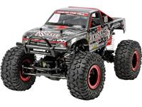 Tamiya Rock Socker 1:10 Brushed RC auto Elektro Crawler 4WD Bouwpakket