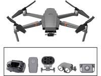 djienterprise DJI Enterprise Mavic 2 Enterprise Universal Edition Dual Professionele drone RTF Professional