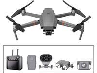 dji »Mavic 2 Enterprise Dual & Smart Controller« Drohne (4K Ultra HD)