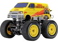 Tamiya Lunch Box Mini 1:24 Brushed RC auto Elektro Monstertruck 4WD Bouwpakket