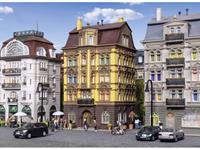 Vollmer 43813 H0 Woonhuis Schlossallee 3