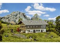 Faller 130553 H0 Grote alpenhof