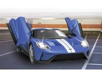 jamara 405158 Ford GT 1:14 RC auto Straatmodel