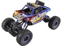 Revell Control 24712 Eye of the Storm RC modelauto voor beginners Elektro Terreinwagen 4WD