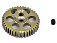 ArrowMax Motorrondsel Soort module: 48 DP Boordiameter: 3.175 mm Aantal tanden: 41