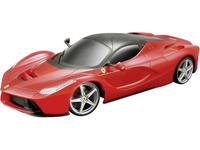 maistotech 581086 Ferrari LaFerrari 1:24 RC modelauto voor beginners Elektro Straatmodel