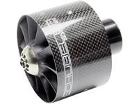 pichler Schübeler DS51 AXI HDS Brushless elektromotor voor vliegtuigen kV (rpm/volt): 1200