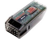 spektrum 4-kanaals ontvanger  AR410 2,4 GHz