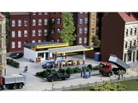 Auhagen 11340 H0 Tankstation