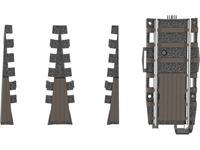 TRIX T66871 H0 Draaischijf-aanvulling