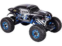 Carson Modellsport X-Crawlee XL Beetle 1:10 Brushed RC auto Elektro Crawler 4WD 100% RTR 2,4 GHz