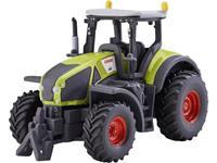 revellcontrol Revell Control 23488 Claas Axion 960 1:18 RC functiemodel voor beginners Elektro Landbouwvoertuig
