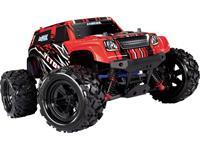 Traxxas LaTrax Teton 1:18 Brushed RC auto Elektro Monstertruck 4WD 100% RTR 2,4 GHz Incl. accu, oplader en batterijen voor de zender