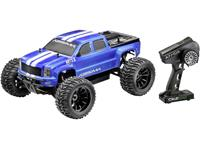 absima AMT3.4 BL 1:10 Brushless RC auto Elektro Monstertruck 4WD RTR 2,4 GHz