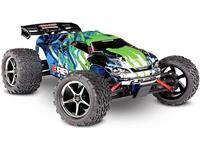 Traxxas E-Revo 4x4 1:16 Brushed RC auto Elektro Monstertruck 4WD RTR 2,4 GHz