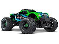 Traxxas Maxx TSM SR Brushless RC auto Elektro Monstertruck 4WD RTR 2,4 GHz