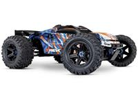 Traxxas E-Revo BL 2.0 4x4 VXL 1:10 Brushless RC auto Elektro Monstertruck 4WD RTR 2,4 GHz
