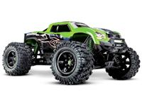 Traxxas X-Maxx 4x4 VXL Brushless RC auto Elektro Monstertruck 4WD RTR 2,4 GHz