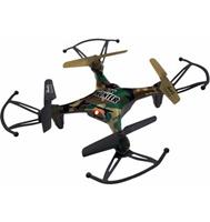 Revell quadcopter Air Hunter 2,4 GHz leger 15,5 cm