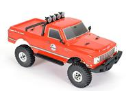 FTX Outback Mini 2.0 X Patriot 4WD electro crawler RTR