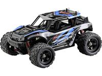 absima Thunder 1:18 Brushed RC auto Elektro Buggy 4WD RTR 2,4 GHz Incl. accu en lader