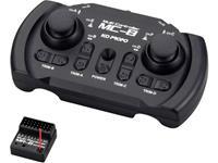 Carson Modellsport KO MC-8 MX-F TR RC handzender 2,4 GHz Aantal kanalen: 8