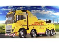 Tamiya 56362 Volvo FH16 1:14 Elektro RC truck Bouwpakket