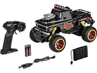 Carson Modellsport Bad Bull 1:16 Brushed RC auto Elektro Monstertruck RTR 2,4 GHz