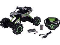 Carson Modellsport Crazy Slider 1:12 RC auto Elektro Terreinwagen 4WD RTR 2,4 GHz