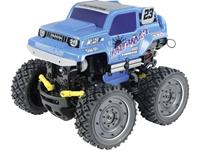 Tamiya MudMad SW-01 1:24 Brushed RC auto Elektro Monstertruck 4WD Bouwpakket