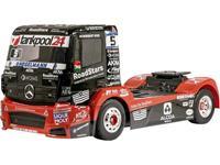 Tamiya 58683 Tankpool 24 1:14 Elektro RC truck Bouwpakket