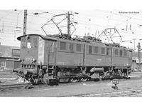 Piko H0 51540 H0 Electroloc BR 191 van de DB