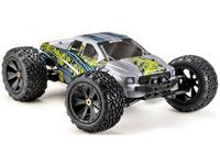 absima ASSASSIN Gen2.0 Zilver Brushed 1:8 RC auto Elektro Monstertruck 4WD RTR 2,4 GHz