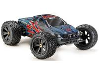 absima ASSASSIN Gen2.0 Zwart Brushed 1:8 RC auto Elektro Monstertruck 4WD RTR 2,4 GHz