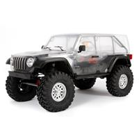 Axial SCX10 III Jeep JL Wrangler 4WD crawler with Portals - KIT
