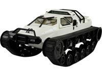 Amewi Wit 1:12 RC auto Elektro Rups-driftwagen RTR 2,4 GHz Incl. accu en lader