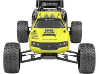 hpiracing HPI Racing Jumpshot V2 Brushed 1:10 RC auto Elektro Truggy 4WD RTR 2,4 GHz