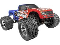 hpiracing HPI Racing Jumpshot V2 Brushed 1:10 RC auto Elektro Monstertruck 4WD RTR 2,4 GHz