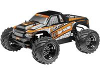 hpiracing HPI Racing Bullet MT Flux Brushless 1:10 RC auto Elektro Monstertruck 4WD RTR 2,4 GHz