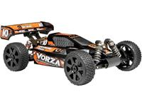 hpiracing HPI Racing Vorza Flux 1:8 4WD Elektro Buggy Brushed 1:8 RC auto Elektro Buggy 4WD RTR 2,4 GHz
