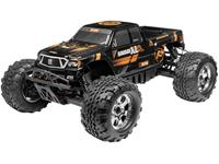 hpiracing HPI Racing Savage XL Flux Brushless 1:8 RC auto Elektro Monstertruck 4WD RTR 2,4 GHz