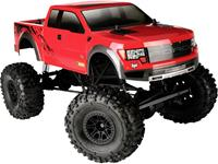 hpiracing HPI Racing Crawler King Ford F150 Sv Raptor 1:10 Brushed RC auto Elektro Monstertruck 4WD RTR 2,4 GHz