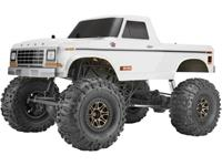 hpiracing HPI Racing Crawler King 1979 Ford F150 1:10 Brushed RC auto Elektro Monstertruck 4WD RTR 2,4 GHz