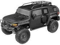 hpiracing HPI Racing Venture Toyota FJ Cruiser 1:10 Brushed RC auto Elektro Crawler 4WD RTR 2,4 GHz