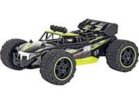 Carrera R/C Buggy 1:16 Groen Bestuurbare Auto