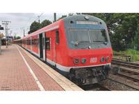 Piko H0 58504 H0 S-Bahn x-wagon van de DB AG