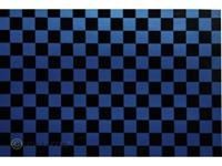 Oracover Easyplot Fun 4 97-057-071-002 Plotterfolie (l x b) 2 m x 20 cm Parelmoer, Zwart, Blauw